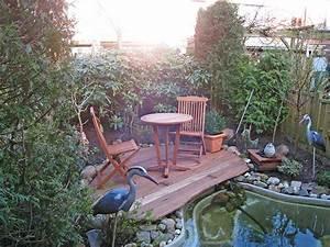 Gartengestaltung Unter Bäumen : wasser im garten plath gartenbau landschaftsbau ~ Yasmunasinghe.com Haus und Dekorationen