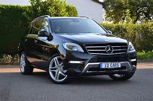 Mercedes Ml 350 Cdi : 2012 mercedes benz m klasse ml 350 cdi bluetec amg panorama anghel toader gbr ~ Gottalentnigeria.com Avis de Voitures
