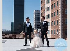 And White Weddings Black Tutera David 3