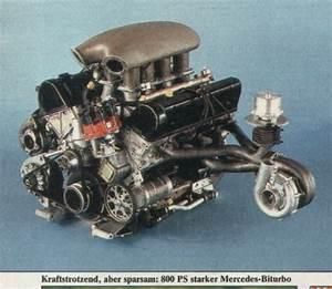 Diagram  Photo 560 M117 Engine