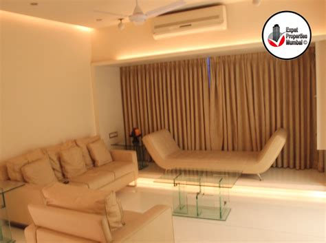 Large 2 Bhk Well Furnished Apartment For Rent In Bandra