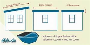 Wie Quadratmeter Berechnen : kosten der asbestentsorgung preise pro m und checkliste ~ Themetempest.com Abrechnung