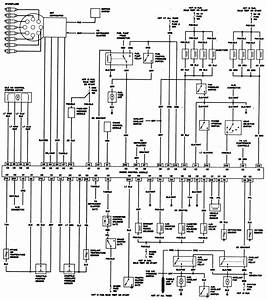 1989 Chevy Tbi 350 Engine Wiring Diagram