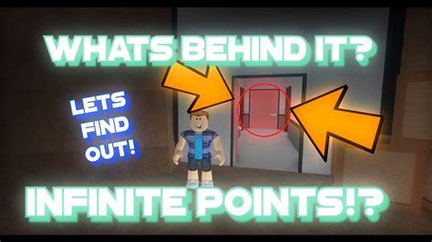 roblox secret   door  epic minigames