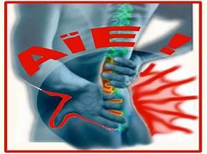 4 Causes Des Douleurs Dans Le Bas Du Dos NewsMAG