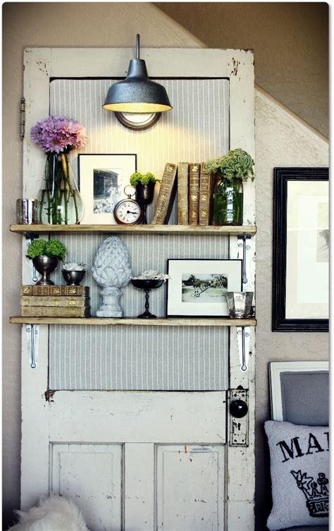 the door shelves top 10 lovely diy repurposed vintage doors top inspired