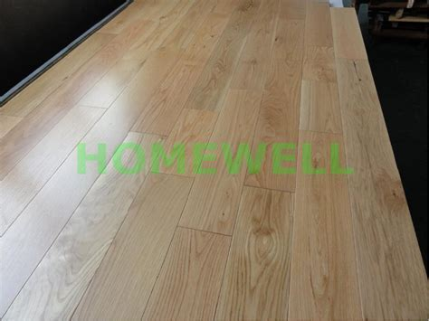 Solid Hardwood flooring can enhance the traditional beauty