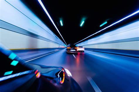 blockchain tech  move  driving cars