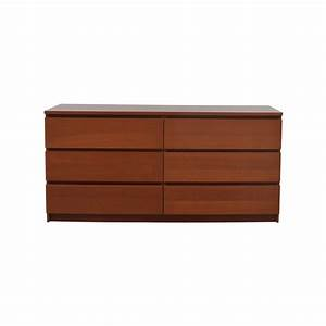 Wickeltischauflage Ikea Malm : malm six drawer dresser bestdressers 2017 ~ Michelbontemps.com Haus und Dekorationen