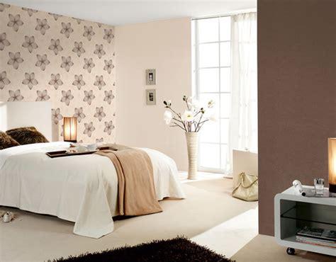 deco chambre papier peint decoration chambre en papier peint visuel 8