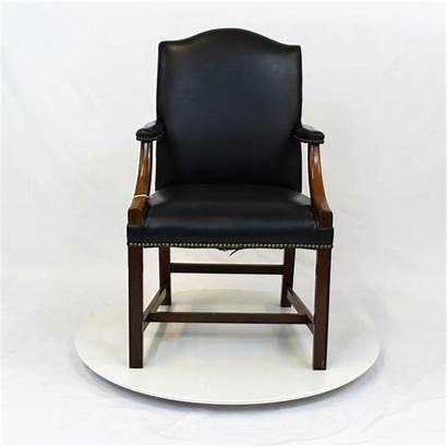 Dining Leather Chair Regency Hollywood Chairs Furniture