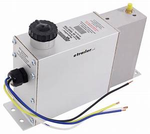 Hydrastar Electric Over Hydraulic Actuator For Disc Brakes