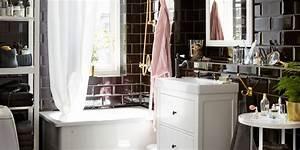 Petite Baignoire Retro : accessoires salle de bain retro chic ~ Edinachiropracticcenter.com Idées de Décoration