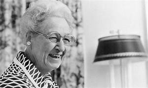 Virginia Apgar: Who is the Dr who saved millions of babies ...