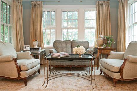 sunroom window treatments living room traditional