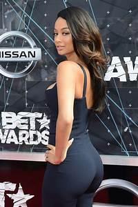 Draya Michele: 2015 BET Awards -03 - GotCeleb