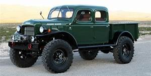 Then and Now: Ram Power Wagon Miami Lakes Ram Blog
