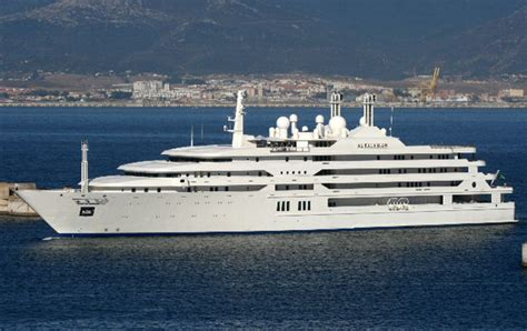 expensive yachts  built architecture design