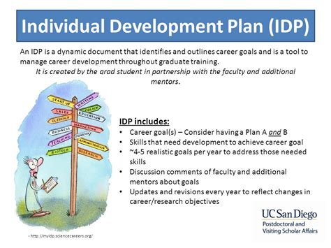 Agenda Introductions Overview Of What Idp Is