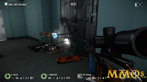PAYDAY 2 Game Review