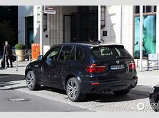 BMW X5 M E70 2013 28 September 2013 Autogespot