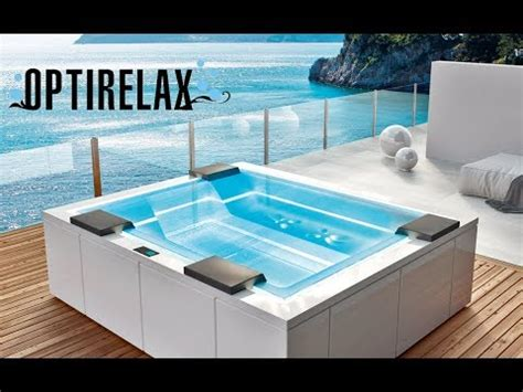 Optirelax  Luxus Spa Whirlpools  Optirelax Gt Spa´s