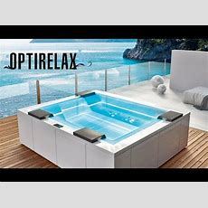 Optirelax  Luxus Spa Whirlpools  Optirelax Gt Spa´s