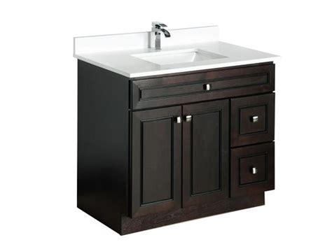maple wood bathroom vanity  espresso broadway vanities