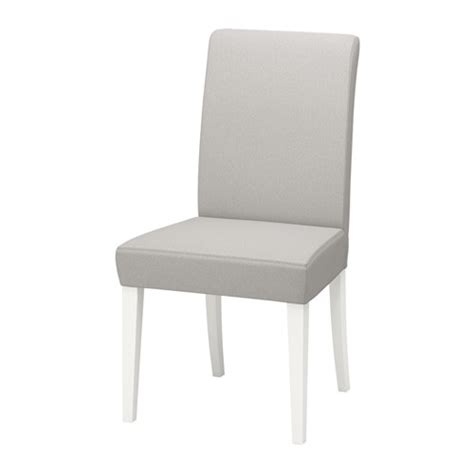 chaise ikea henriksdal henriksdal chair orrsta light gray white ikea