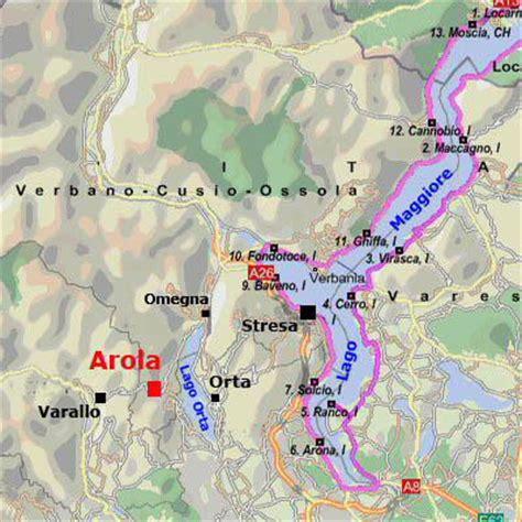 bureau vallee arola italie présentation du de arola