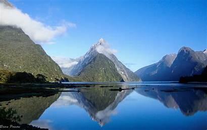 Zealand Sound Milford Flickr Fiordland National Park