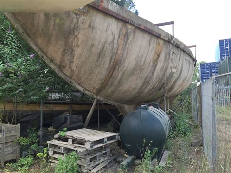 Boat Salvage Yards Nd by Boat Salvage Boat Recycling Salvage And Parts For Sale