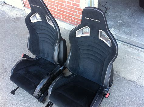 Bmw Performance Seats by Interior Parts Bmw Performance Seats Rms Motoring Forum
