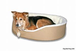 dog bed king made in usa made in america pet beds dog beds With dog bed usa