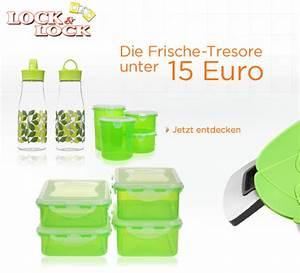 Qvc Küchen Outlet : lock lock frischhaltedosen unter 15 euro ~ Eleganceandgraceweddings.com Haus und Dekorationen