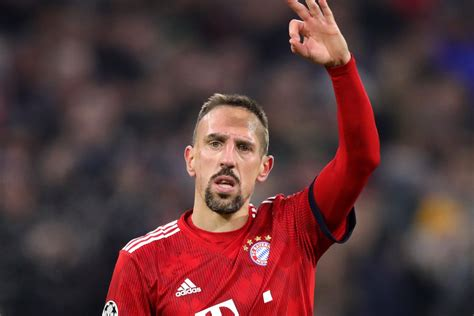 Franck Ribery - Biography, Height & Life Story | Super ...