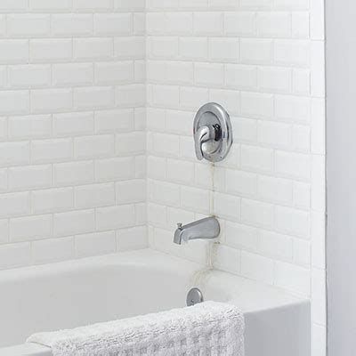 Fixing Leaky Tub Faucet by How To Fix A Leaking Bathtub Faucet The Home Depot