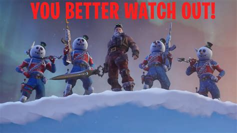sgt winter fortnite wallpapers wallpaper cave