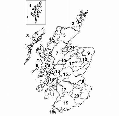 Zones Heritage Natural Scotland Termed Biogeographic Developed