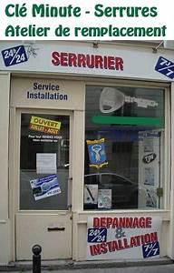 Dugny junglekeyfr image for Serrurier dugny
