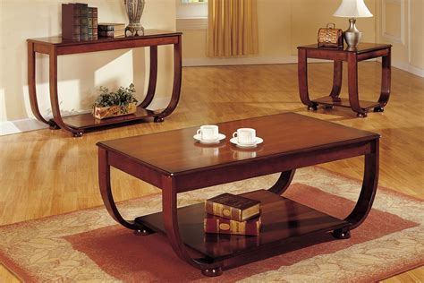 livingroom tables living room contemporary arched legs living room table set occasional table option for