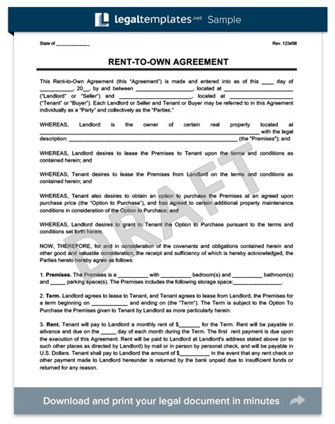 rent   agreement create   lease   lease
