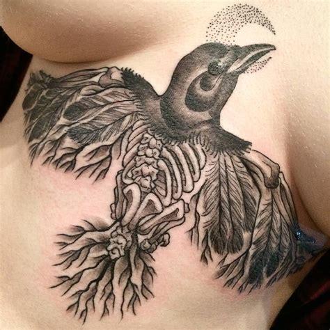 tattoos für frauen vorlagen tattoovorlage kr 228 he als motiv f 252 r frauen