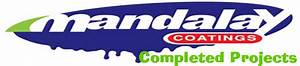Completed Projects - Mandalay Coatings - Your future in ...