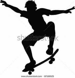 Skateboard Clipart   Clipart Panda - Free Clipart Images