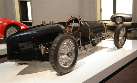 Bugatti Grand Prix by Photos 1933 Bugatti Type 59 Grand Prix Car