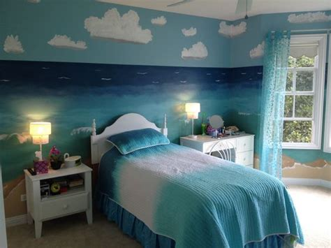 Ocean Colors Bedroom  Google Search  Room Ideas For