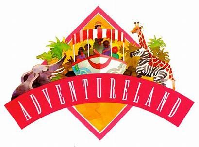 Disney Adventure Land Clipart Disneyland Adventureland Fantasyland