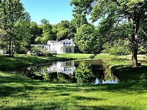 Upstate New York Estate For Sale