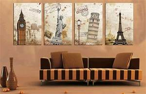 Wall art sets for living room ideas home interior exterior